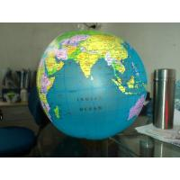 Wholesale Small PVC Custom Inflatable Products , School Inflatable Globe / Tellurion from china suppliers