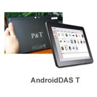 Wholesale AndroidDAS T VDM UCANDAS Auto Diagnostic Tool for Tablet PC from china suppliers
