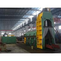 Wholesale Professional Scrap Metal Shear Machinery , Scrap Car Baler  Q91-630 from china suppliers