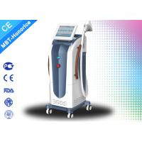 Wholesale Triple Wavelength Diode Laser Hair Removal 808nm 755nm 1064nm High Speed from china suppliers