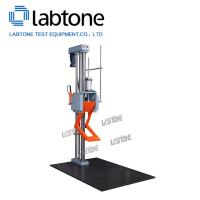 Wholesale ISTA 6A FedEx Packaging Drop Test Machine With Payload 85kg Free - fall Drop Test from china suppliers