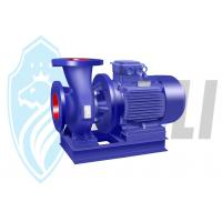 Wholesale Horizontal Split Case Centrifugal Pump , Horizontal End Suction Pump For Conveying Liquids from china suppliers