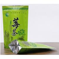 Wholesale Moisture Proof Stand Up Plastic Bags For Tea / Coffee Non Breakage  from china suppliers