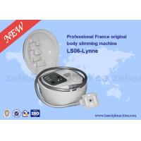 Wholesale LPG White Facial Massage sound Fat Burning Machine From France from china suppliers