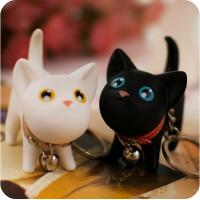 Wholesale Papala 3 D silicone key chain for lovers from china suppliers