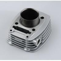 Wholesale PULSAR180 4 Stroke Aluminium Cylinder Block , High Performance Engine Parts from china suppliers