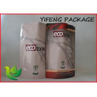 Wholesale Toner Bags Plastic Stand Up Pouch Packaging Customized Printing from china suppliers