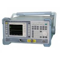Buy cheap Noise Figure Analyzer Flexible And Visual User Interface / millimeter wave amplifier from wholesalers