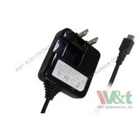 Wholesale 5V 1A Network TV box  UL&GS Cert, Wall mounted power adapter.  from china suppliers
