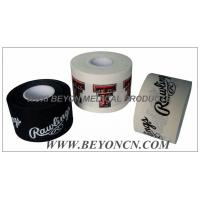 Wholesale Rigid Cotton Fabric Printed Athletic Tape Provide Firm Support To Body Parts from china suppliers
