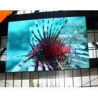Wholesale P2.5 Controller HD LED Wall , Big Advertising TV LED Video Wall Screen from china suppliers