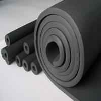 Wholesale Closed-cell flexible rubber foam insulation sheet1mX10m from china suppliers