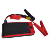 Wholesale Auto Start Pocket Power Multi-Function Car Jump Starter Lithium Battery With Led Light from china suppliers