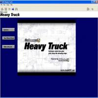 Wholesale Mitchell On Demand5 Automotive Diagnostic Software Heavy Trucks Edition from china suppliers