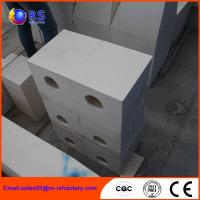 Wholesale AZS 33 Good Resistance Zirconia Corudum Brick for Glass Furnace from china suppliers