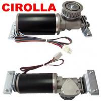 Buy cheap Door Motor Heavy Duty 24V DC Brush less 75W Round Sliding Glass Electric from wholesalers