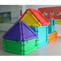 Wholesale Commercial Inflatable Jumping Castle House Durable PVC For Kids from china suppliers