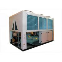 Wholesale Bitzer Compressor R407C Air Cooled Screw Chiller 80 Ton Cooling Capacity from china suppliers