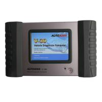 Wholesale Autoboss V30 Universal Auto Scanner Cover Europen cars ,Asia cars and American Cars ,Free Update by Internet from china suppliers