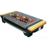 Quality Electric Bbq Stone Grill Plate for sale