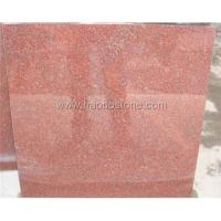 Buy cheap Indian red granite floor tile,wall bricks from wholesalers