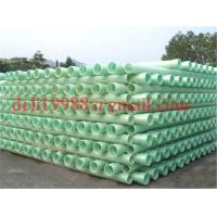 Wholesale Fiberglass Pipe Wind Tube FRP Pipe china MANUFACTURER from china suppliers