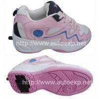 Wholesale single roller shoes(ATN509) from china suppliers