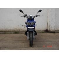 Wholesale Less Oil Consumption Adult Motor Scooter 50cc CVT Scooter With Rear Box from china suppliers