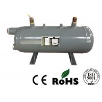 Buy cheap Oil Separator Tubular Heat Exchanger Used Dry Expansion Type Carbon Steel Shell from wholesalers