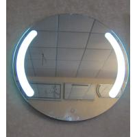 Wholesale China high standard hotel LED bath mirror IP44 standard CE UL certified from china suppliers