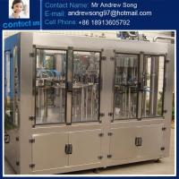 Wholesale Full-Automatic Water Filling Machine from china suppliers