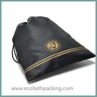 Wholesale nylon shoes dust bag, nylon shoes cover from china suppliers