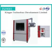 Wholesale Funnel Type Sand and Dust Resistance Test Chamber 1000*W1000*H1000mm from china suppliers
