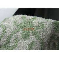 Wholesale 100% Bamboo Hotel Hand Towels Satin Pattern And Print Pattern from china suppliers