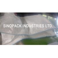 Wholesale 2200LBS Four-panel woven PP big bag with vented fabric for potato / onion from china suppliers