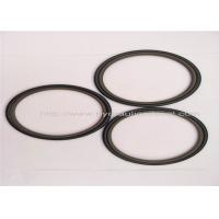 Wholesale HBTS Hydraulic Oil Seal Buffer Ring Seal PTFE NBR Materials Various Color from china suppliers