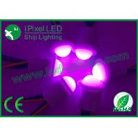 Wholesale Programmable RGB LED Pixel , Indoor 5v LED light Decoration Lighting from china suppliers