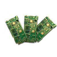 Wholesale Green Solder Mask 8 Layer etching circuit boards , multi layer pcb from china suppliers