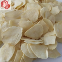 Wholesale BRC White Dehydrated Garlic Slice Without Root from china suppliers