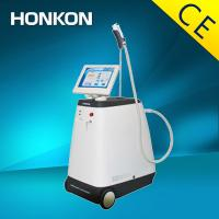 Wholesale Professional Long Pulse ND Yag Laser Hair Removal Beauty Equipment AC 220V 50HZ from china suppliers