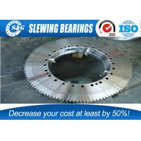 Wholesale High Speed Rotary Table Bearings , Machine Tool Bearing Minimum Axial Play 200x300x45mm from china suppliers