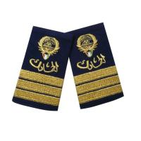 Wholesale Twill / Cotton / Felt Military Custom Embroidered Patches, Embroidery Badges from china suppliers