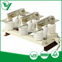 Wholesale High Intensity Isolating Switch Low Voltage Isolator For Power Station 12KV from china suppliers