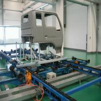Wholesale Plastic Component Automatic Line Painting Equipment For Motorcycle from china suppliers