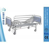 Wholesale Two Function Fully Electric Hospital Beds, Full Length Side Rails from china suppliers