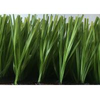 Wholesale Nice Looking Sports Soccer Artificial Grass Synthetic Turf With Abrasive Resistance from china suppliers