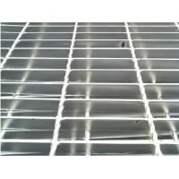Buy cheap Galvanized Steel Grille Of Car Spray Booth Parts from wholesalers