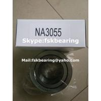 Wholesale Full Complement NA3050 NA3055 Needle Roller Bearings , Heavy Duty Roller Bearing from china suppliers