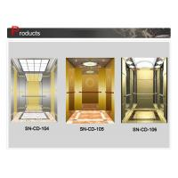 Wholesale SN - CD - 101 Elevator Cabin Decoration Mirror St .St Vault Panel from china suppliers