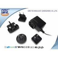 Wholesale 1.5M Cable Interchangeable ac dc 12v power adapter / Universal AC DC Adapters from china suppliers